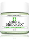 clear complexion masque