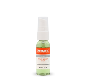 yum ferulic apple serum