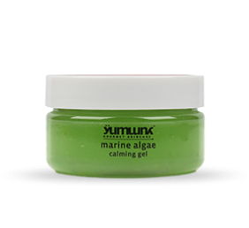 yum marine algae calming gel